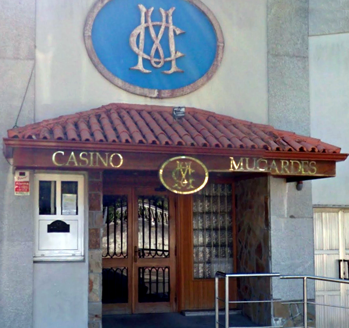 Casino Mugardés